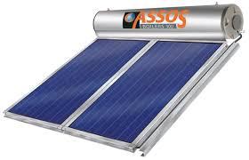 Συντήρηση ηλιακού θερμοσίφωνα